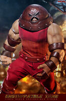 Toys era TE035 1/6 Unstoppable Juggernaut Tank Action Figure 12inches Doll Toy