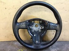 SEAT ALTEA 5P 04-09 SPORT MULTIFUNCTIANAL 3 SPOKE STEERING WHEEL  5P0419091B