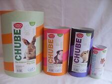 Rabbit Small Animal Tubes