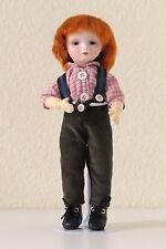 SFBJ 239 Poulbot 24 cm 9,6 Inch Réf: A Poupée Ancienne Reproduction Antique doll