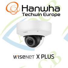 Samsung Hanwha XNV-6081 2MP Outdoor Network Dome CCTV Security Camera 2.8-12mm