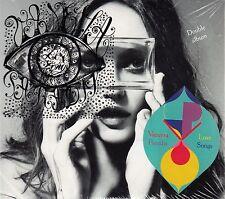 CD VANESSA PARADIS DOUBLE ALBUM LOVE SONGS - NEW NEUF - SALE