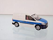 RIETZE 52914 - H0 1:87 - VW Caddy ´11 Kasten Polizei Berlin - NEU in OVP