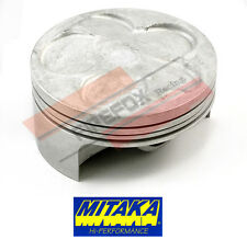 yamaha yzf250 '14 77.00Mm perforé Mitaka Kit Pistons 76.96mm (B)