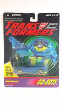 G2 GO-BOTS SIDESWIPE; 1994 Transformers; MOSC, Gobot Gobots Go-Bot; Hasbro