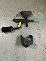 Tippmann FT-12 .68 Cal Paintball Marker Gun Hopper Tank Complete Rental