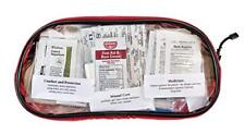 Hero Kit First Aid Kit, Emergency, Outdoor, Sports,Travel, Auto, Home & Office