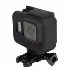 Protecteur dirtproof soft silicone rubber case skin cover pour gopro hd hero 5