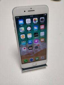 Apple MQ8M2B/A iPhone 8 Plus 5.5'' 64GB Smartphone Unlocked - White #392