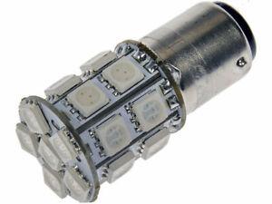 For 1989 Geo Spectrum Tail Light Bulb Dorman 74929PC