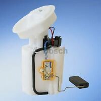 NEW FUEL PUMP FEED UNIT BOSCH OE QUALITY REPLACEMENT 0986580184