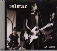 (AV967) Telstar, In LOve - DJ CD