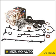 Timing Belt Kit Water Pump Fit Mazda Protege FS 2.0L DOHC