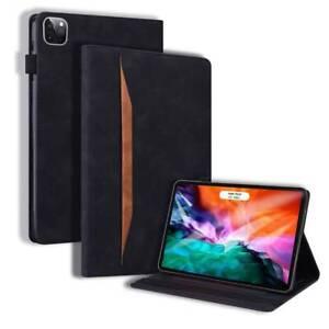 Smart Leather Flip Case Cover For iPad 5/6/7/8th Gen 10.2 Mini Air Pro 11 12.9