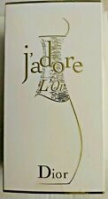 JADORE L'OR ESSENCE DE PARFUM 1.3 FL.OZ BY DIOR AUTENTIC  NEW IN SEALED BOX