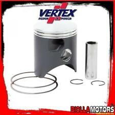 23249B VERTEX PISTON 66,34mm 2T TM RACING MX-EN 250 1995-1999 250cc (2 rings)