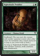 4 x Nightshade Peddler NM Avacyn Restored MTG Magic The Gathering Eng Green Card
