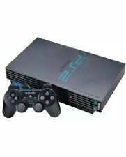 *AMAZING* Sony Play Station 2 Console - Black