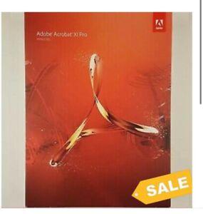 Adobe Acrobat XI PRO 1PC Windows   DEUTSCH