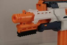 3D Printed – Nerf to Picatinny Bottom Rail Mount for Nerf CAM ECS-12 Gun