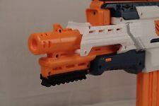 3D Printed – Nerf to Picatinny Bottom Rail Mount for Nerf CAM ECS-12 Gun