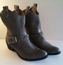 """NIB Woman Mossimo """"KALINA"""" Cowboy Boots"""