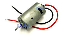 NQD-757 757T-6024 RC Turbo JET Part of Main 390 Motor for replacement x 1