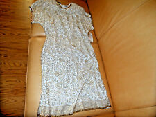Lawrence Kazar woman's party dress, new with tags, size small, silk