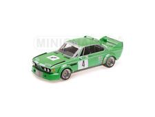 MINICHAMPS 1/18 BMW 3.0 CSL N.4 VITTORIA ETCC ZANDVOORT 1979 MODELLINO