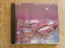 Can – Soon Over Babaluma Etichetta: Spoon Records – SPOON CD 010 Formato: CD