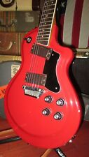 Vintage 1970's Yamaha SG-40 Solidbody Electric Guitar W/ Orig Case Rare!!