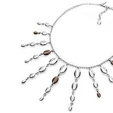 New Zoppini Coffee Necklace Q1078 0011