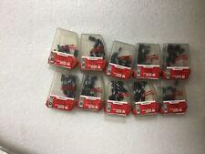 "100 piece Milwaukee 48-32-4607 Insert Bit, 1/4"", Square Recess, #2, 1"" , 25,4mm"