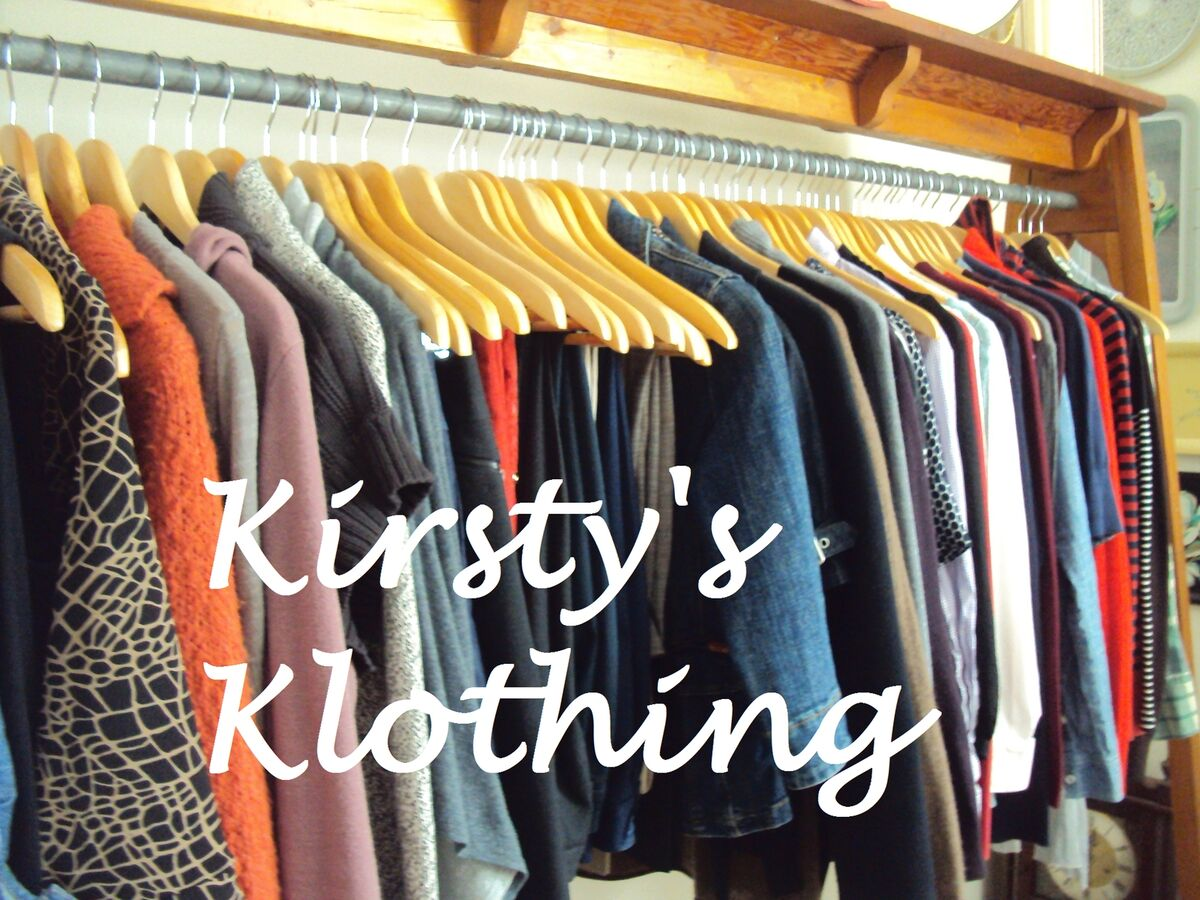 Kirsty's Klothing
