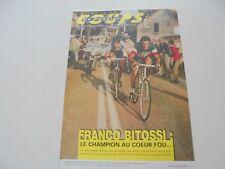nr 85  coups de pedales franco bitossi