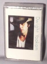 TAPE DWIGHT YOAKAM Under The Covers NEW MINT SEALED