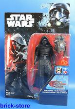 Hasbro Star Wars The Force Despierta / b8609 / Kylo Ren / Rogue One Serie