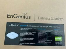 EnGenius EWS350AP Dual Band Wireless AC1200 Managed Indoor Access Point