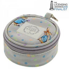 Beatrix Potter Peter Rabbit Baby Collection Soother Holder / Dummy Case