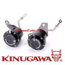 Kinugawa Adjustable Twin Turbo Wastegate Actuator 6G72T 3000GT Stealth 0.8Bar