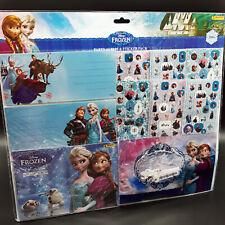 Panini 400152 Sammelsticker Disney Frozen Party Album Sticker Kinder NEU & OVP