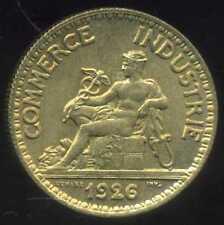 50 centimes   1926  CHAMBRE DE COMMERCE (  SPL )