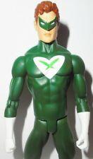 DC Universe POWER RING Green Lantern Crime Syndicate Justice League direct