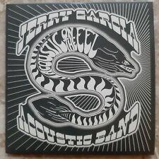 Jerry Garcia Acoustic On The Eel, 10 Songs, Bonus Cd, Grateful Dead