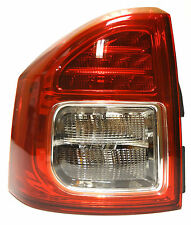 Jeep Compass MK49 2011-2015 SUV rear tail Left stop signal lights