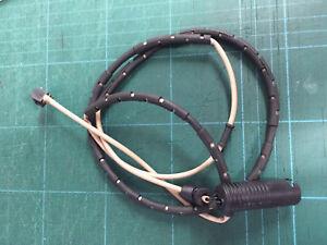 BMW REAR brake pad sensor Z4 E89