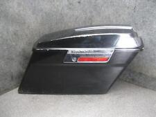 05 Harley Davidson FLHRC Road King  Right Saddlebag H9
