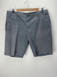 Mossimo Mens Shorts, Size 36, Grey