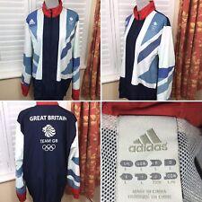 London Olympics 2012 Sz L Adidas Team GB Jacket Stella McCartney