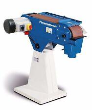 Metallkraft Bandschleifmaschinen für Metall MBSM 150-200-2